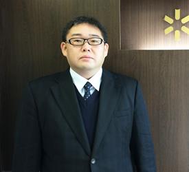 大川弁護士の写真
